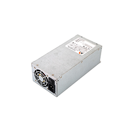 2U Single Server Power 600W