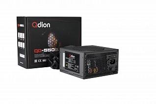 Блок питания QDION QD600 85+